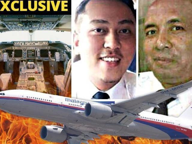 """Phi công MH370 chết """"ngay lập tức"""" khi lửa cháy từ khoang chở hàng?"""