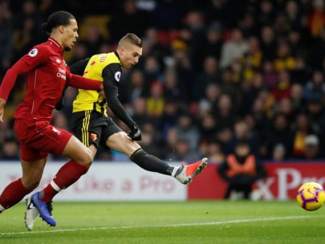Watford - Liverpool: Rực sáng siêu sao vẫn chịu tổn thất