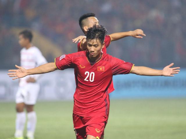 """Ai là đối thủ ĐT Việt Nam đối đầu """"tóe lửa"""" ở bán kết AFF Cup?"""