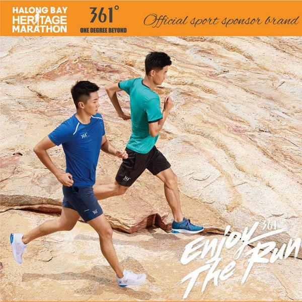 Halong Bay International Heritage Marathon 2018 – Thỏa chí đua tài, chinh phục Siêu kỳ quan thế giới - 1