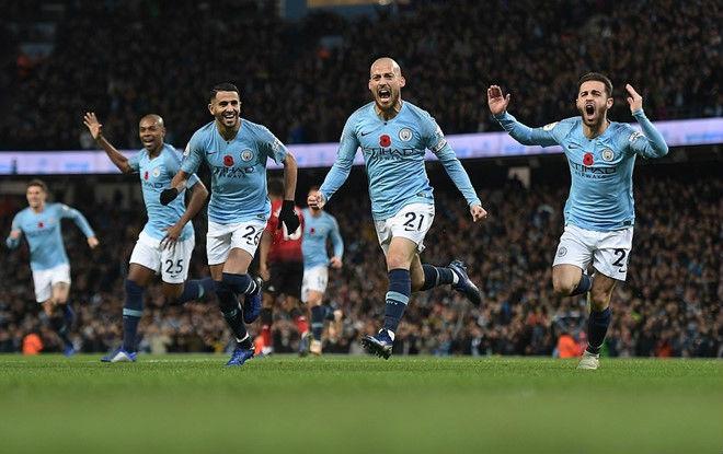 """West Ham - Man City: """"Công phá"""" London chạm kỷ lục 67 năm - 1"""