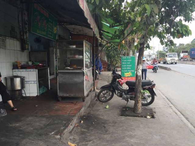 Bắt nghi phạm chém chết 2 thanh niên trong quán cháo vịt ở Sài Gòn