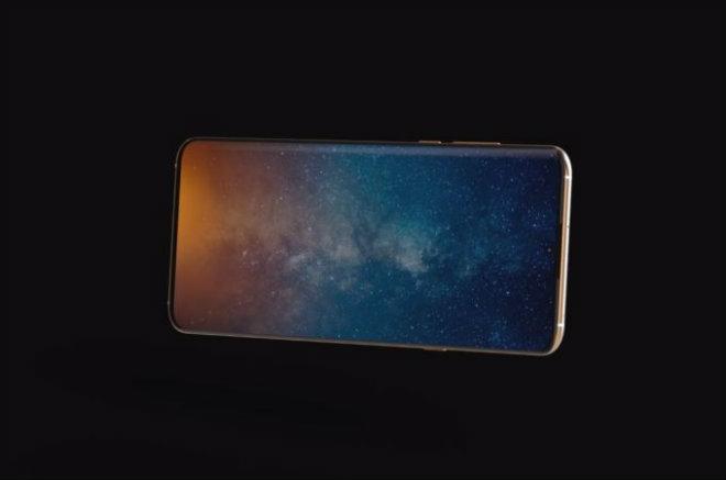 Samsung Galaxy S10 ba mắt đẹp không tì vết, các đối thủ nao núng - 1