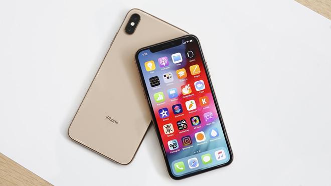 Điểm danh smartphone có màn hình lớn nhất thị trường - 1