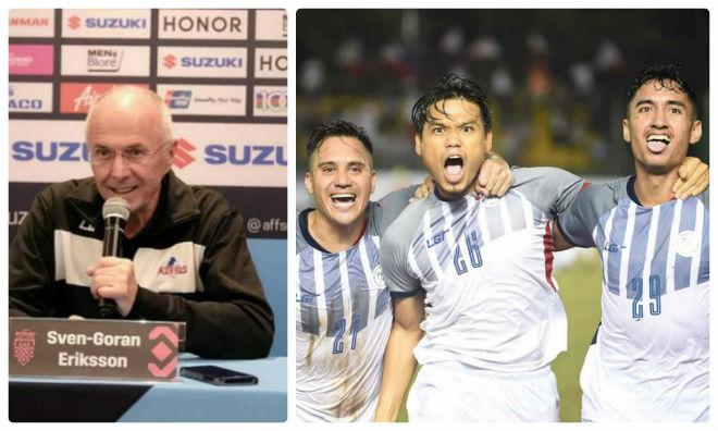 Siêu HLV và đội bóng như châu Âu đấu Việt Nam ở bán kết mạnh như thế nào? - 1