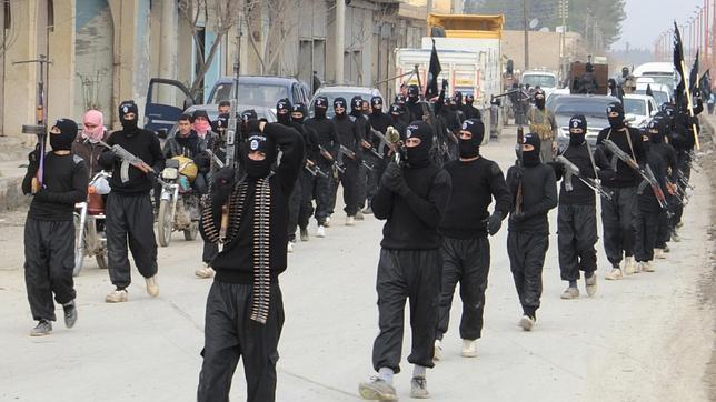 Chảo lửa Syria: IS tấn công tiêu diệt 60 chiến binh Mỹ hậu thuẫn - 1