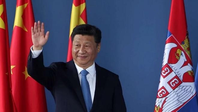"""Thời điểm Trung Quốc quyết thu hồi Đài Loan """"bằng mọi giá"""" - 1"""