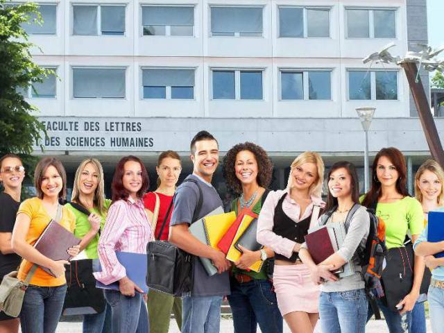 Pháp tăng học phí với sinh viên quốc tế lên 16 lần, du học sinh choáng váng