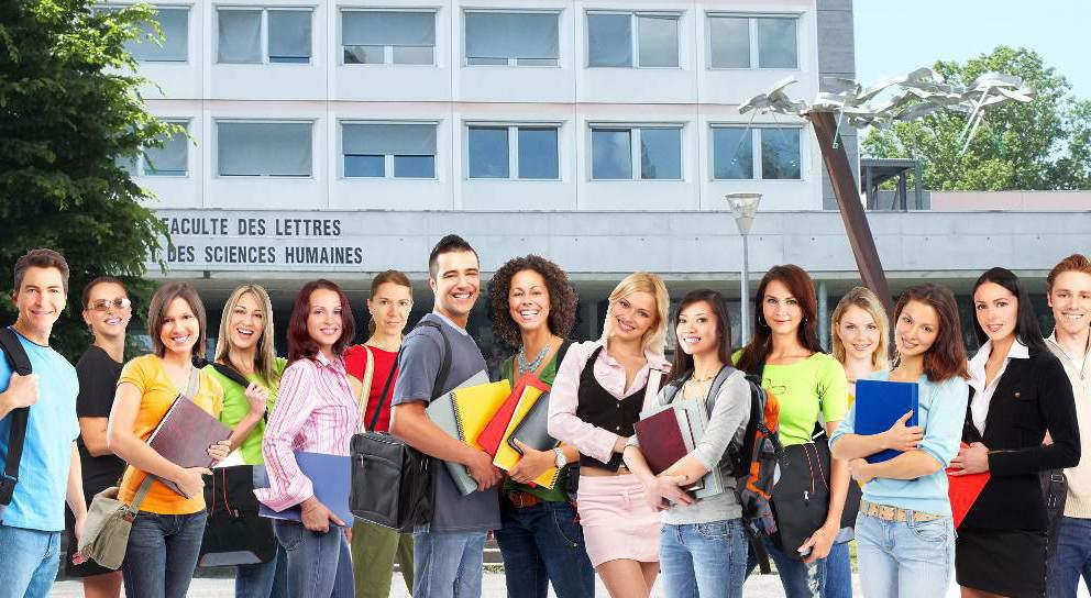 Pháp tăng học phí với sinh viên quốc tế lên 16 lần, du học sinh choáng váng - 1