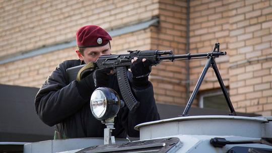 """3 vũ khí Nga """"hot"""" nhất thế kỷ XX - 1"""