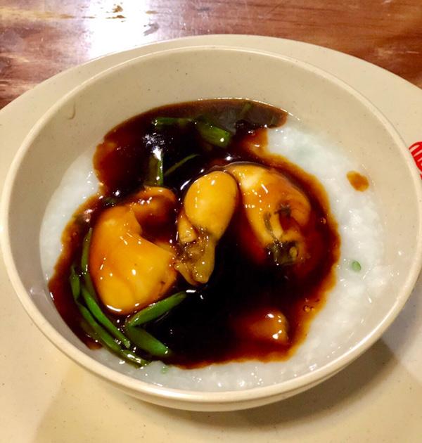 Cháo ếch Singapore chuẩn ngon: Khó nơi nào sánh với Dimsum House! - 1