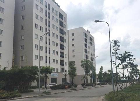 Hà Nội: Nhà giá rẻ ế ẩm, nhà ở xã hội mở bán 15 lần vẫn ế trăm căn - 1
