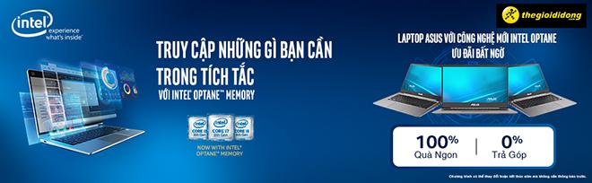 Laptop công nghệ mới Intel Optane - Asus Vivobook S15 S530UA – Siêu phẩm cho dân văn phòng - 1