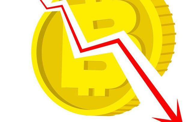 Điều kinh hoàng với các nhà đầu tư vào đồng tiền bitcoin - 1