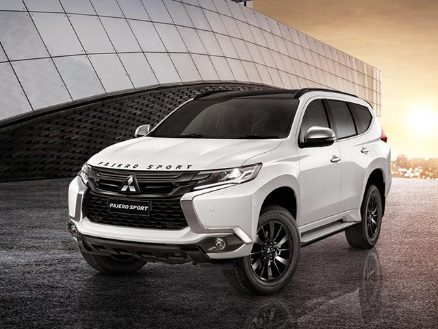 Mitsubishi Pajero Sport bổ sung thêm phiên bản thể thao Elite Edition: Giá bán từ 1,032 tỷ đồng