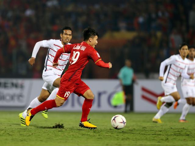 Trang chủ AFF Cup: Quang Hải sẽ giúp Việt Nam lần thứ 2 xưng bá Đông Nam Á