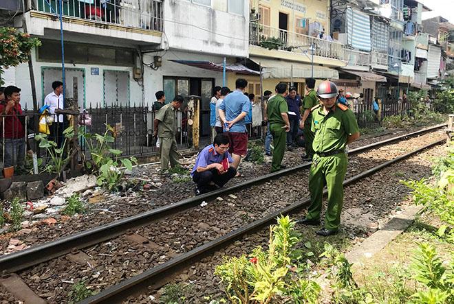 Sliding rail, man mortality - 1