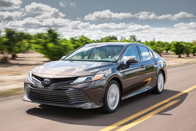 Các dòng xe hybrid phổ biến nhất hiện nay - 1