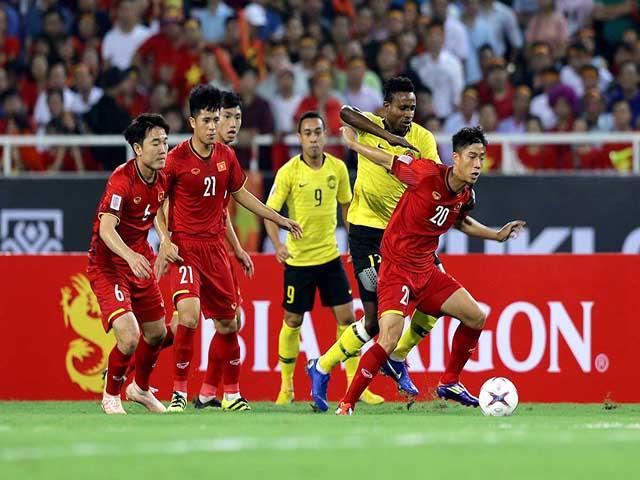 Việt Nam 8 bàn thắng - 0 bàn thua: Dớp trắng lưới đe dọa mộng bá vương