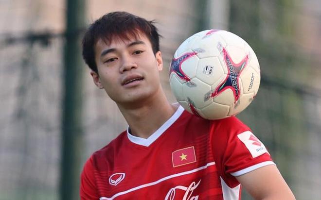 Park Hang Seo đón tin cực vui khi Việt Nam đấu Philippines bán kết - 1
