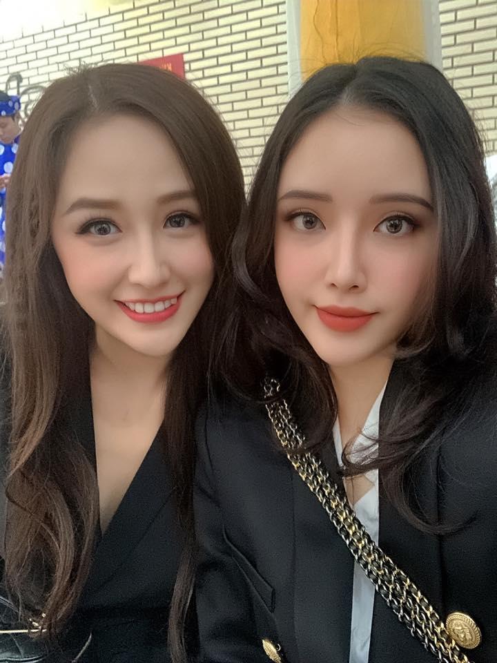 Soft peeled skin like Mah Phuong Thuy's sister - 1