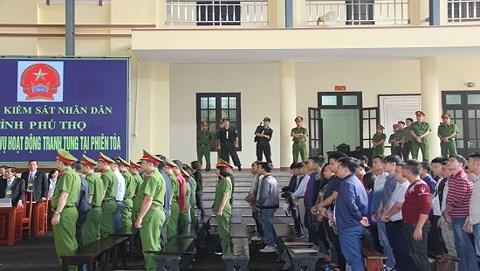 Vụ Phan Văn Vĩnh: Những vấn đề nào sẽ được mở rộng điều tra tiếp? - 1