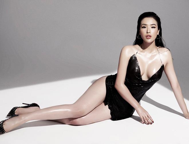 """Nâng ngực """"khủng"""" như Khánh Phương, Kỳ Duyên, liệu còn cần dùng áo lót? - 1"""