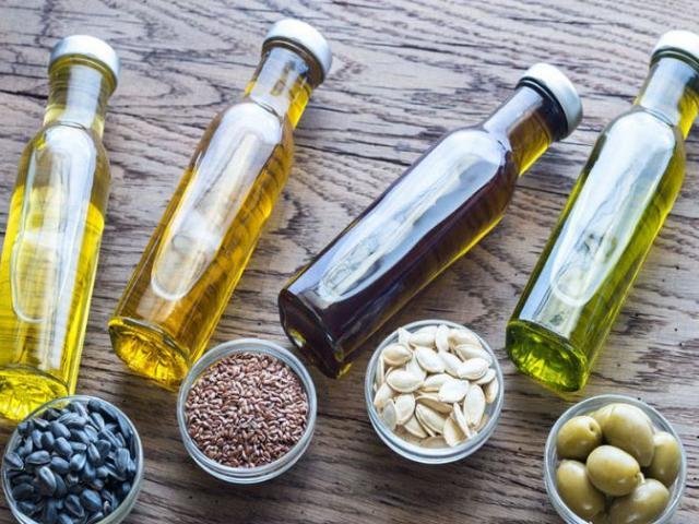 Dầu ăn thôi là chưa đủ, mỗi món ăn cần những loại dầu khác nhau mới hấp dẫn