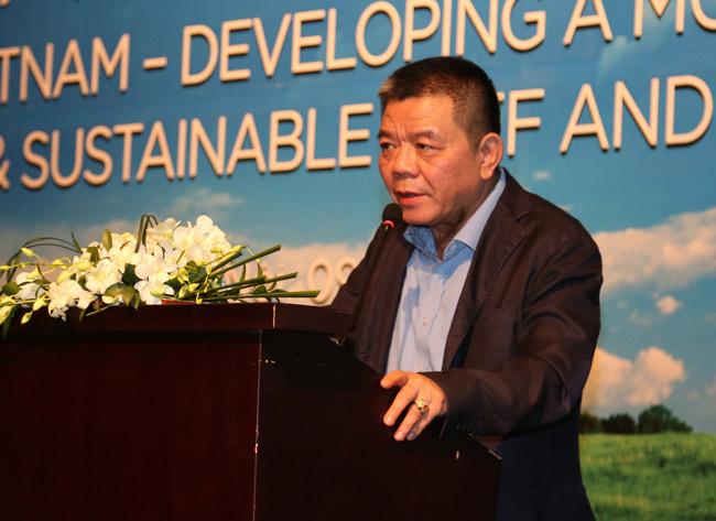 """DN bầu Đức và """"duyên nợ"""" với công ty con BIDV ở Lào, Campuchia - 1"""