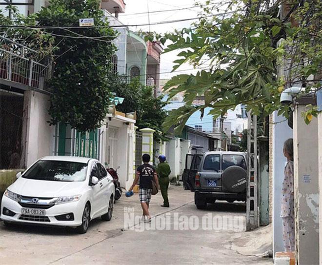 Vì sao Phó chủ tịch TP Nha Trang Lê Huy Toàn bị khởi tố, khám xét? - 1