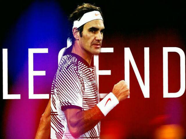 """Vén màn bí ẩn huyền thoại Federer: 3 năm """"thần thánh"""" tạo nên lịch sử"""