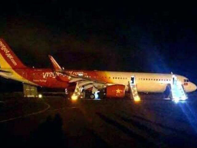 Máy bay gặp sự cố lúc hạ cánh, nhiều hành khách nhập viện cấp cứu