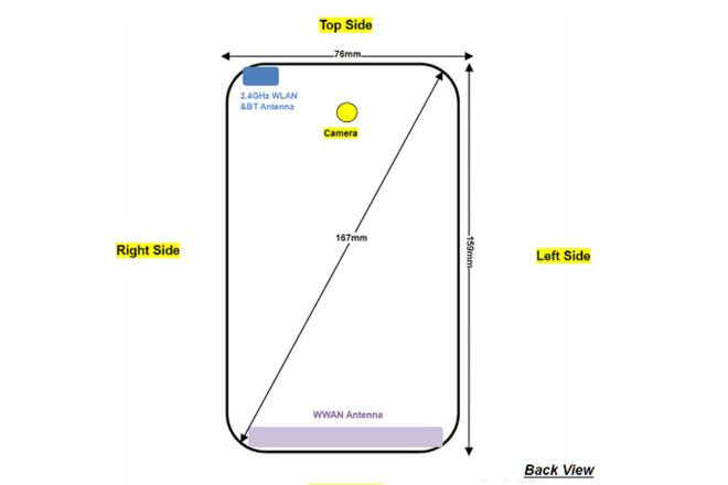 """Moto G7 Power rò rỉ cấu hình: pin """"khủng"""" 5000 mAh - 1"""