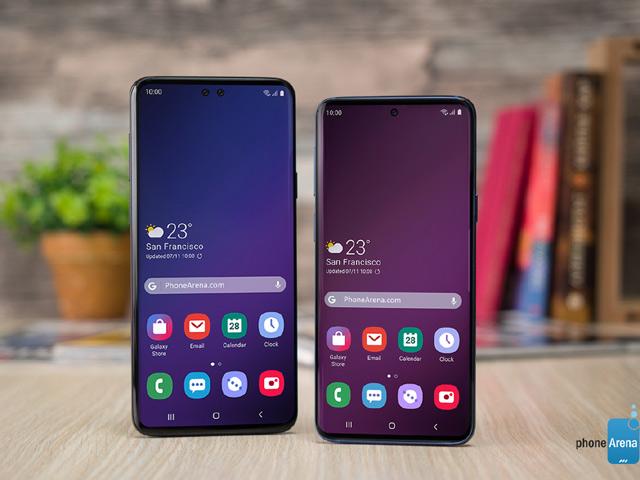 Điểm danh loạt smartphone sẽ gây sóng gió năm 2019