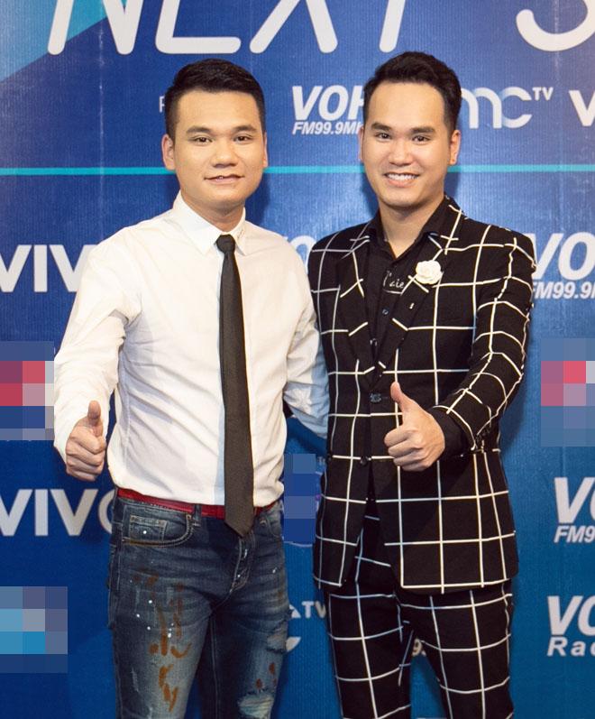 """Anh em Khắc Việt tái xuất sau vụ ồn ào dọa """"bắn nát đầu"""" kẻ bắt nạt - 1"""