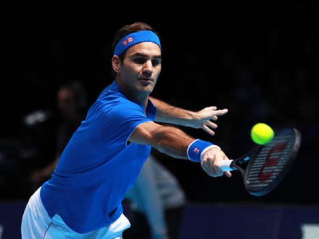 """""""Trái đắng"""" cho Federer: Sinh nhầm địa điểm khó giành thêm Grand Slam"""