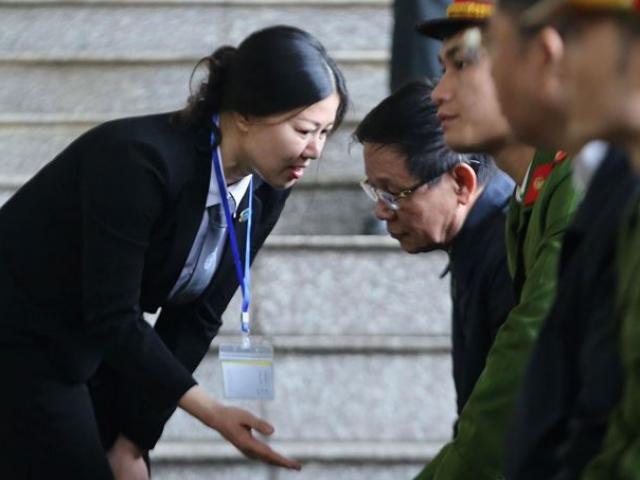 Ông Phan Văn Vĩnh nhập viện trước giờ tòa tuyên án