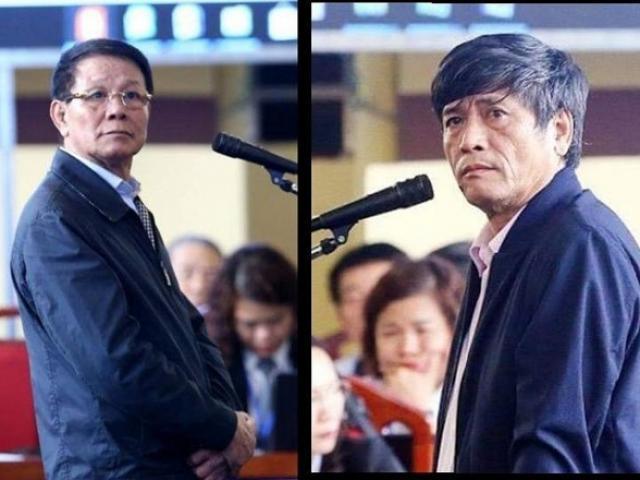 """Ông Phan Văn Vĩnh và """"trùm"""" đường dây đánh bạc nghìn tỷ lĩnh án"""