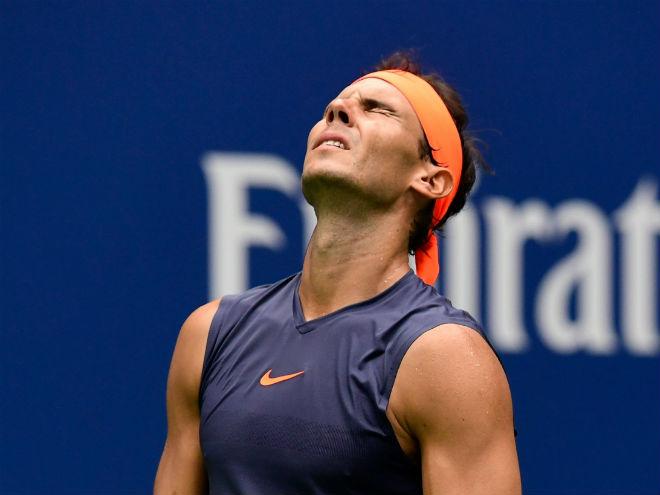 Tiết lộ sốc: Nadal chấn thương kiệt sức, dễ giải nghệ trước Federer - 1