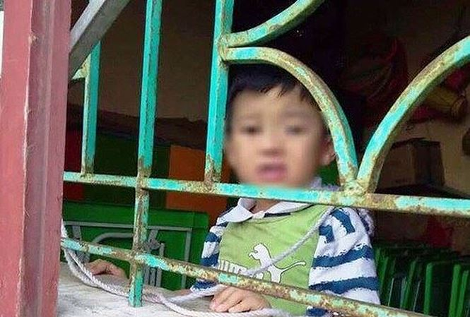 The child was forced to do it personally: Director of the Department of Education and Training Nam Dinh - 1