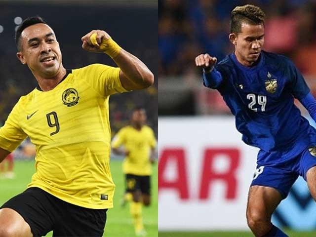 Nhận định bóng đá Malaysia – Thái Lan: Đất dữ của người Thái