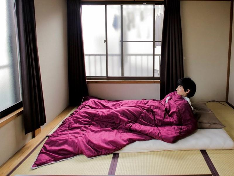15 ảnh lột tả lối sống tối giản của người Nhật khiến thế giới ngưỡng mộ - 1