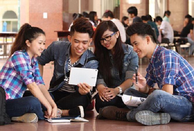 Lãng phí vô hình trong đào tạo tại các trường đại học Việt Nam - 1