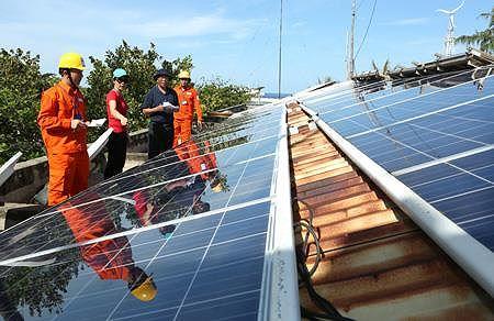 Lãnh đạo EVN cảnh báo sau năm 2020 sẽ thiếu điện - 1