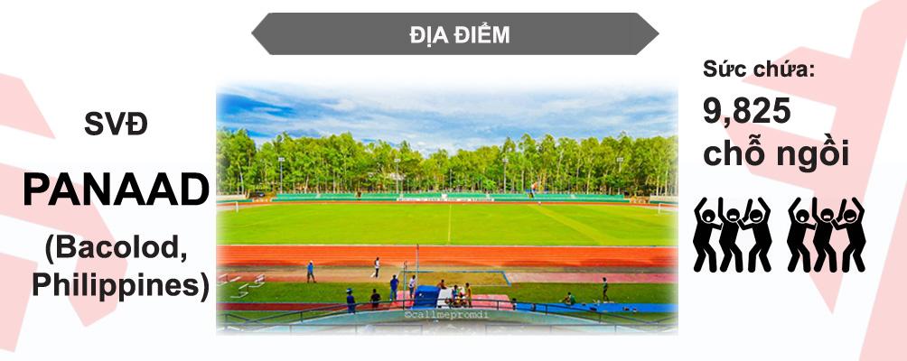 Philippines - Việt Nam: Thị uy siêu HLV & dàn sao gốc Âu (AFF Cup) - 7