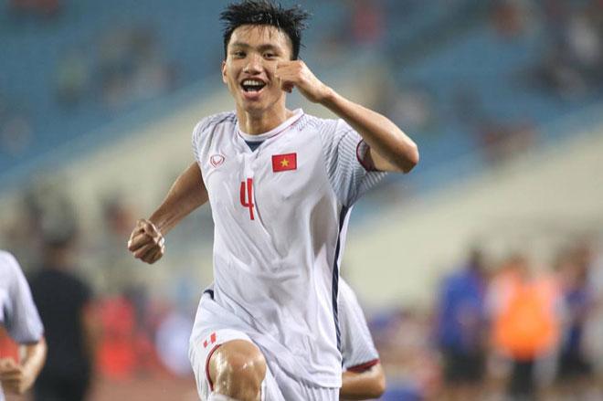 Đoàn Văn Hậu gây sốt: Lọt top SAO trẻ AFF Cup, sẽ sớm xuất ngoại - 1