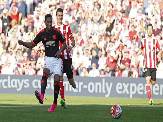 Southampton - MU: Kéo dài mạch ghi bàn, tìm kiếm 3 điểm