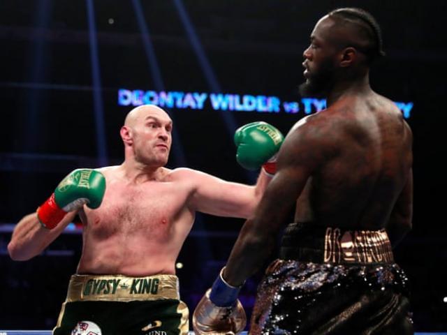 Trực tiếp boxing Wilder - Fury: Kết quả bất ngờ ngoài dự tính triệu fan