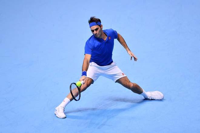 Tin thể thao HOT 2/12: Fan cuồng tới Australia Open vì Federer - 1