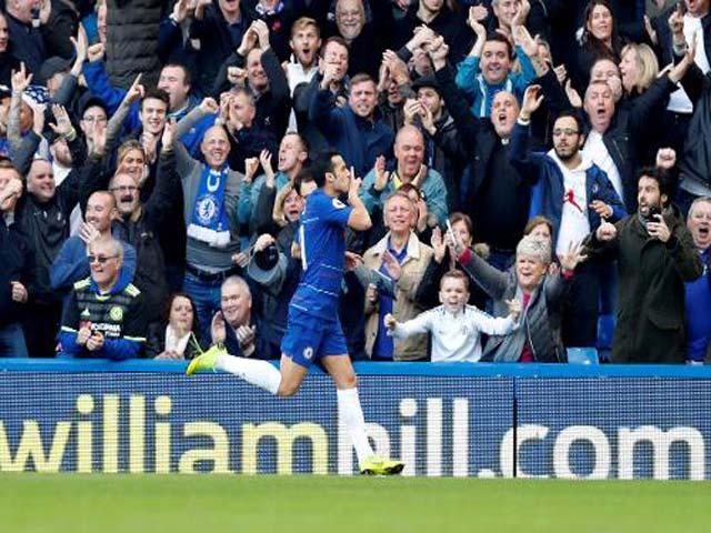 Trực tiếp Chelsea - Fulham: Chủ nhà ép sân